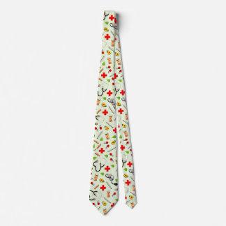 Medical Tie