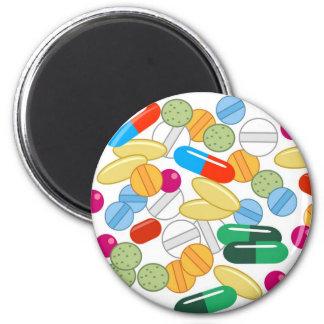 Medication Magnet