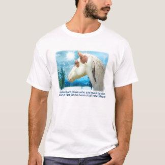 Medicine Hat Paint Horse T-Shirt