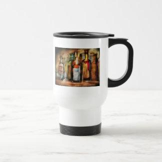 Medicine - Syrup of Ipecac Mugs