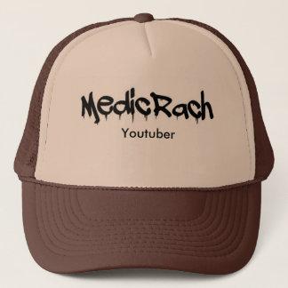 Medicrach cap