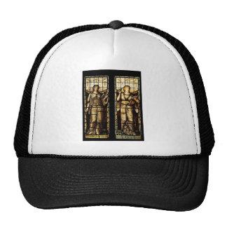 Medieval art cap