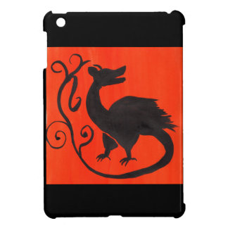 Medieval Beastie Cover For The iPad Mini