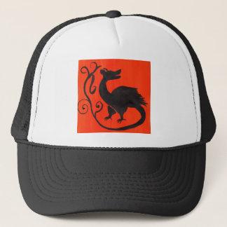 Medieval Beastie Trucker Hat
