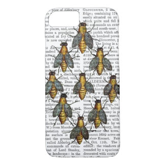 Medieval Bees 2 iPhone 8/7 Case