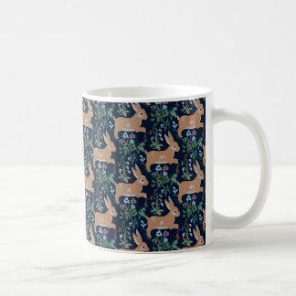 Medieval Bunny Classic Mug