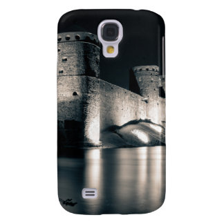 Medieval castle samsung galaxy s4 covers