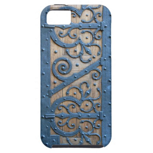 Medieval Door iPhone 5 Case