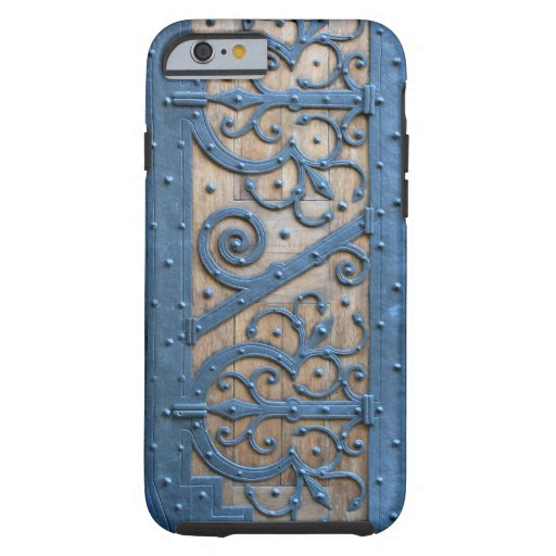 Medieval Door iPhone 6 Case