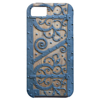 Medieval Door iPhone 5 Covers