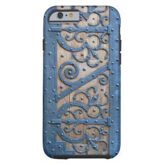 Medieval Door Tough iPhone 6 Case