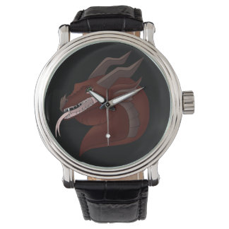 Medieval Dragon Watch