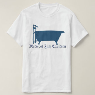 Medieval Filth Cauldron T-Shirt