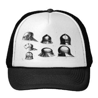 medieval-helmet-25 mesh hats