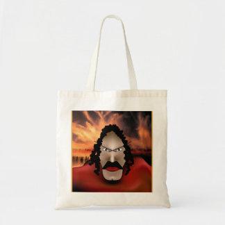 Medieval Hero Template Bag