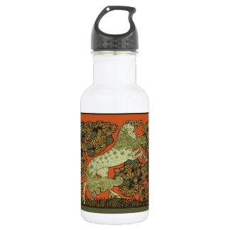 Medieval Horse Art 532 Ml Water Bottle