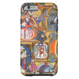 Medieval Illuminations Tough iPhone 6 Case