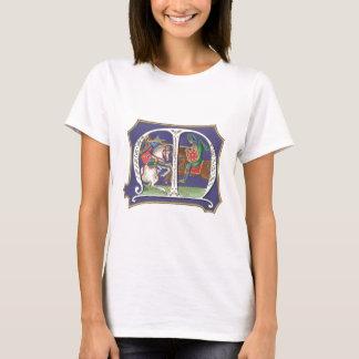 Medieval Joust T-Shirt