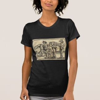 Medieval Monsters T-Shirt