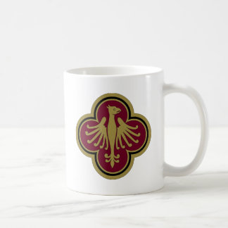 Medieval Ornaments Coffee Mug