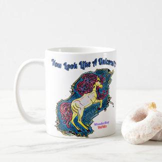 Medieval Stone Coffee Mug