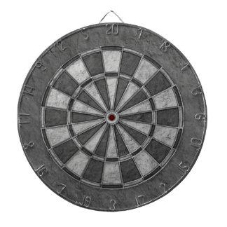 Medieval Stone Dartboard