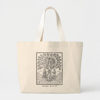 Medieval Tree of the Sciences Bags