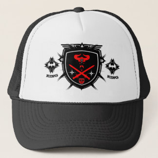 Medieval Truck Hat