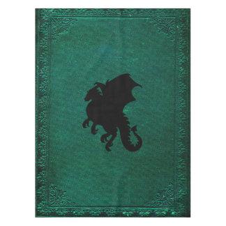 Medieval Vintage Fantasy Tablecloth