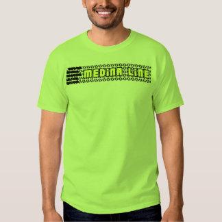 Medina Line - Tire Track Shirts