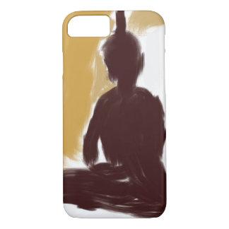 Meditate iPhone 7 case