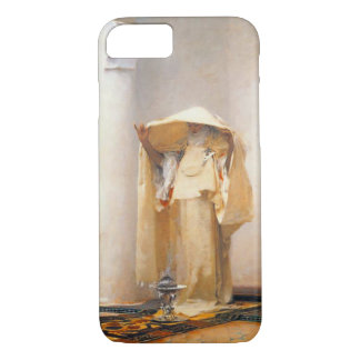 Meditation 1880 iPhone 7 case