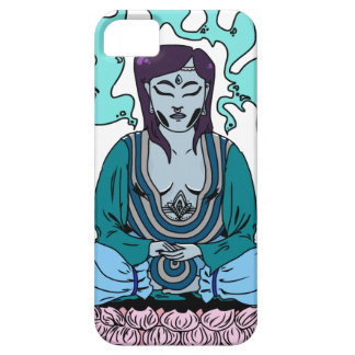 Meditation Case For The iPhone 5