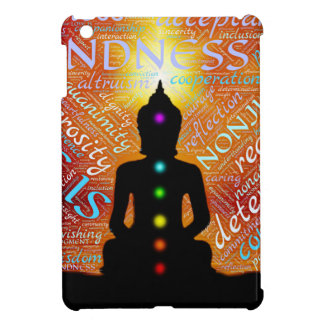 Meditation Cover For The iPad Mini