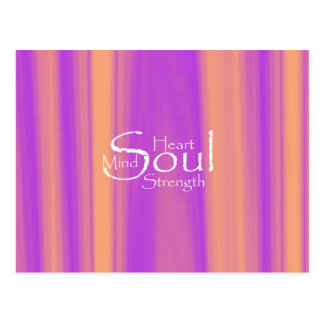 "Meditation Cue Card – ""Joyful Praise"" COLLECTION"