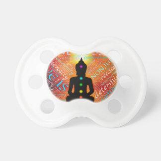 Meditation Dummy