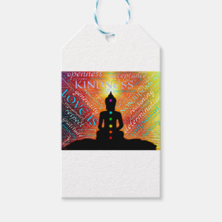 Meditation Gift Tags