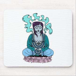 Meditation Mouse Pad