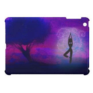Meditation Yoga Case Cover For The iPad Mini