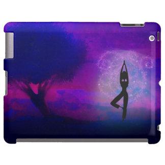 Meditation Yoga iPhone / iPad case
