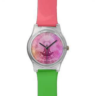 Meditation Yoga Style Watches
