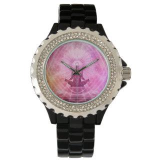 Meditation Yoga Style Wristwatch