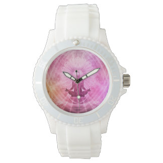 Meditation Yoga Style Wristwatches