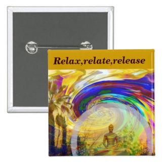 Meditations & Colors_ Pin