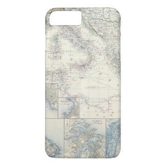 Mediterranean Basin iPhone 7 Plus Case
