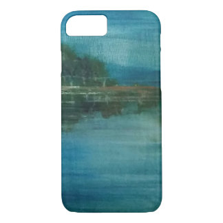 Mediterranean iPhone 7 case