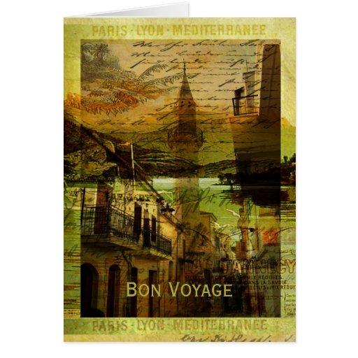 Mediterranean Mélange Cards
