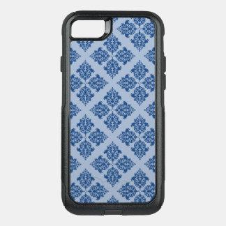 Mediterranean Moroccan Damask OtterBox Commuter iPhone 8/7 Case