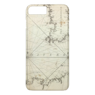 Mediterranean Sea 2 iPhone 7 Plus Case