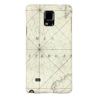 Mediterranean Sea 6 Galaxy Note 4 Case
